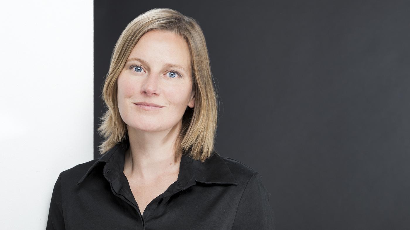 Kerstin Pommerenke Kamerafrau