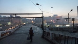 Bangalore Morgengrauen2