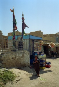 Junge-in-Afghanistan